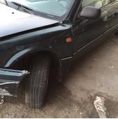 سيارة كامري مصدومة 98 سعودي