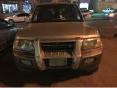 باجيرو 2001 فل للبيع