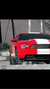 للبيع موستنق 5.0 سبيشل كالفورنيا 2011