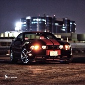 موستنق GT 8V 2010 فل كامل