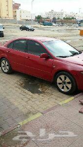 مازدا 2003 للبيع تشليح