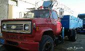 للبيع لوري 82 حكومي اول مستخدم نظيف جدا 8 سلندر