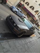 Mustang GT V8 special roof