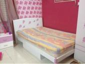 غرفة نوم اطفال شبه جديدة