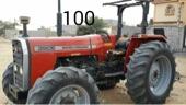معدات زراعية وحراثات بتوابعها وبدون على الشرط