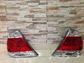 اصطبات كامري 2006 LED شرائح صناعة تايواني