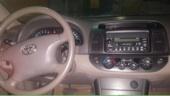 سيارة كامري 2006 غااية للمستخدم