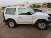 للبيع باجيرو 2000
