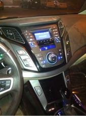 سيارة هونداي من نوع i40 موديل 2014 للتنازل من دون مقابل