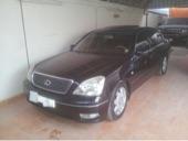 Lexus Ls 430 Full Options 2002