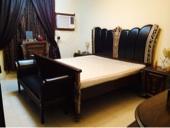 للبيع غرفة نوم فخمة جدا  من غرف هاوس باقي على ضمان الصيانة