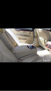 لكزس 460 لارج سعودي 2009