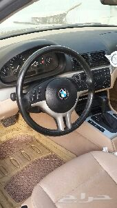 BMW 318I E46 2005 وكالة