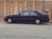 مرسيدس SE 300 1993 وارد اليابان