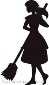 خادمة سيرلانكية للتنازل