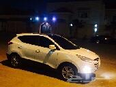 توسان 2011 بانوراما ممشاه قليل
