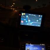 شاشات ملاحة نظام اندرويد تركب على جميع السيارات