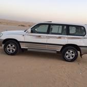 جيب 2002 جي اكس ار سعودي