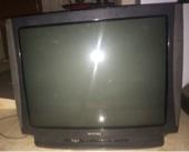 تلفزيون نظيف جدا  جدا