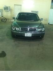 للبيع BMW 745 LI