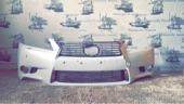 صدام gs لكزس 2013 مع شبكين مستخدم