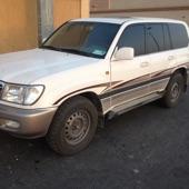 للبيع gxr 2001