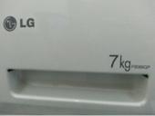 غساله 7كيلو LG ام تستخدم