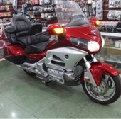 2012 Goldwing