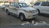 تويوتا هايلوكس 2008 4x4 GLX-S للبيع