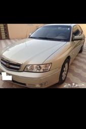 كابري2004 ال اس سعودي للبيع او البدل