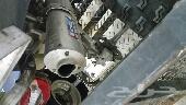 دباب سوزوكي z400 نظيف للبيع