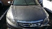 هوندا اكورد2012 نظيف جدا وخالي من الرش بسعر مغري للبيع