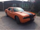 دودج تشالنجر SRT8 برتقالي ألون