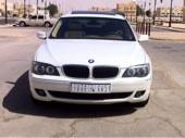 BMW Li 730