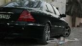 الاحساء S500 موديل 2005