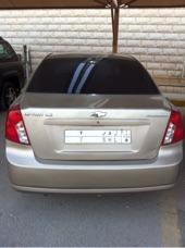 للبيع اوبترا 2006 مع لوحة مميزه