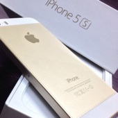 ايفون 5s iphone5s ذهبي