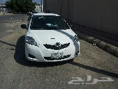 سيارة يارس للبيع موديل 2010