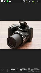 كاميرا نيكون بسعر راائع البيع مستعجلل