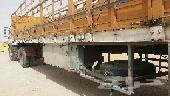 للبيع تيدر جوانب 15 متر قاعدة 12 نوع طيب وادي الدواسر