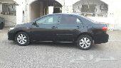 للبيع كورولا 2010 نص فل نظيف  للمستخدم