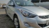 Hyundai Elantra Automatic  2014 for sale