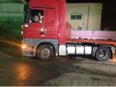 للبيع شاحنه مرسيدس اكتروس 2005 منوه المستخدم