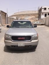 للبيع جمس يوكن نظيف جدا سعودي 2006
