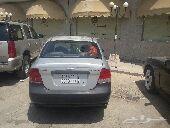 سيارة افيو 2006  جير عادي للبيع
