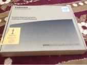توشيبا c50-A538 حالة السلعه شبة جديد 99