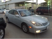 lexus is2002