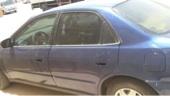 هوندا أكورد 2002 اسبشل نظيفة للبيع