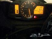 للبيع دباب هوندا 600 2011