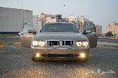 للبيع BMW 2005 730il الناغي